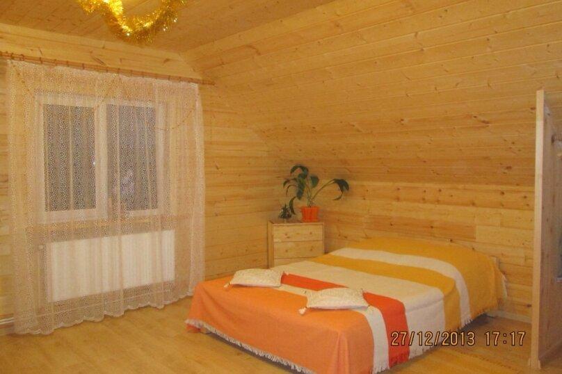 Дом с баней на 11 человек, 3 спальни, 1-я Красноармейская улица, 48, Суздаль - Фотография 1