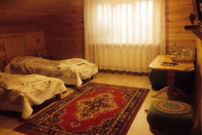 Дом с баней на 11 человек, 3 спальни, 1-я Красноармейская улица, 48, Суздаль - Фотография 13