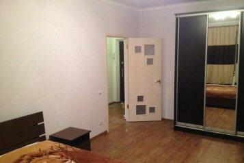 1-комн. квартира, 55 кв.м. на 4 человека, проспект Ермакова, 6, Новокузнецк - Фотография 3