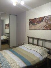 2-комн. квартира, 59 кв.м. на 6 человек, улица Лермонтова, Красный Проспект, Новосибирск - Фотография 2