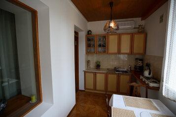 2-комн. квартира, 45 кв.м. на 4 человека, Пролетарская улица, Гурзуф - Фотография 3