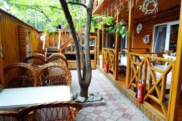 Гостиница, улица Горького на 3 номера - Фотография 2