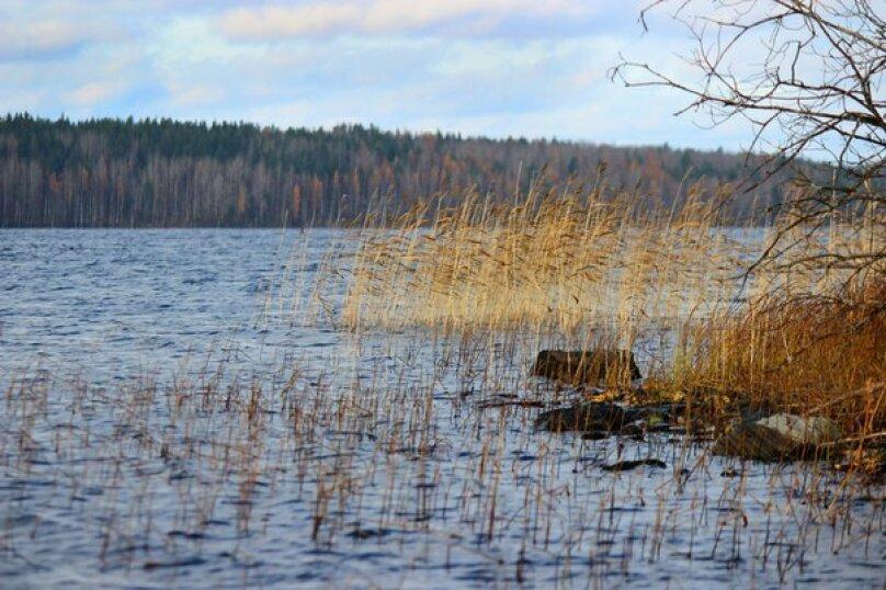 База отдыха, на берегу озера Мунозеро, 1 на 4 номера - Фотография 12