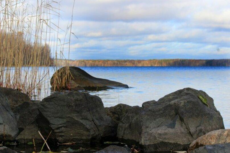 База отдыха, на берегу озера Мунозеро, 1 на 4 номера - Фотография 14