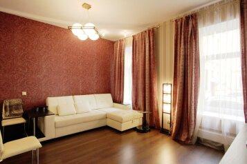 1-комн. квартира, 55 кв.м. на 2 человека, Советский проспект, 51, Кемерово - Фотография 2