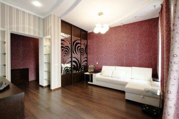 1-комн. квартира, 55 кв.м. на 2 человека, Советский проспект, 51, Кемерово - Фотография 3