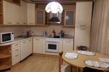 2-комн. квартира, 56 кв.м. на 4 человека, Амурский бульвар, Хабаровск - Фотография 1