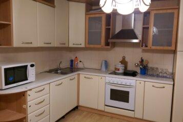 2-комн. квартира, 56 кв.м. на 4 человека, Амурский бульвар, Хабаровск - Фотография 2
