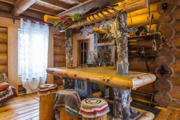 Дом, 400 кв.м. на 20 человек, 5 спален, деревня Иванцево, Дмитров - Фотография 2