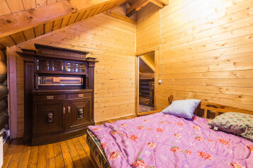 Дом, 200 кв.м. на 8 человек, 3 спальни, деревня Иванцево, Дмитров - Фотография 3