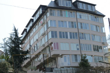 2-комн. квартира, 35 кв.м. на 5 человек, Известинский переулок, 2, Адлер - Фотография 3