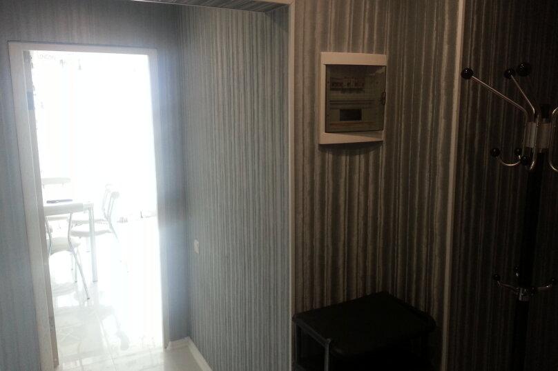 1-комн. квартира, 46 кв.м. на 5 человек, Перекопская улица, 4, Алушта - Фотография 17