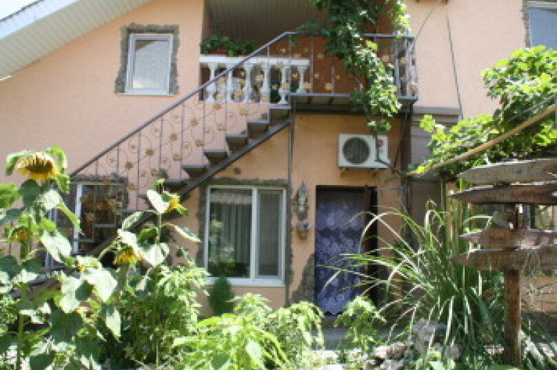Дом, улица Шмидта, 27, Евпатория - Фотография 1