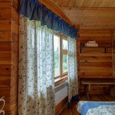 Дом, 100 кв.м. на 6 человек, 3 спальни, деревня Инино, Подольск - Фотография 4