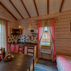 Дом, 65 кв.м. на 4 человека, 2 спальни, деревня Инино, Подольск - Фотография 2