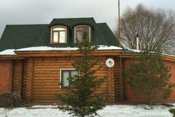 Дом, 100 кв.м. на 6 человек, 2 спальни, дер. Дудкино, Москва - Фотография 1