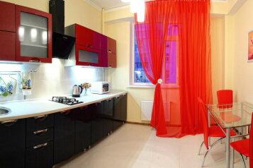 2-комн. квартира, 75 кв.м. на 4 человека, улица Павла Дыбенко, Севастополь - Фотография 2