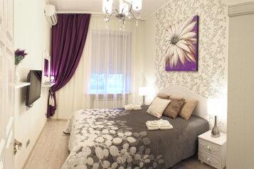 2-комн. квартира, 50 кв.м. на 4 человека, проспект Нахимова, 17, Севастополь - Фотография 1