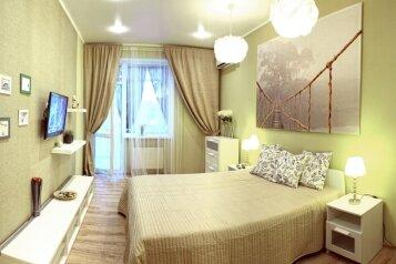 2-комн. квартира, 80 кв.м. на 4 человека, улица Сенявина, Севастополь - Фотография 1