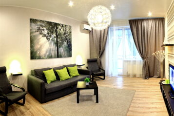 2-комн. квартира, 80 кв.м. на 4 человека, улица Сенявина, 2, Севастополь - Фотография 3