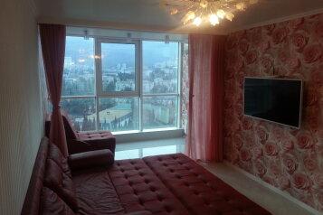 1-комн. квартира, 46 кв.м. на 5 человек, Перекопская улица, 4, Алушта - Фотография 3