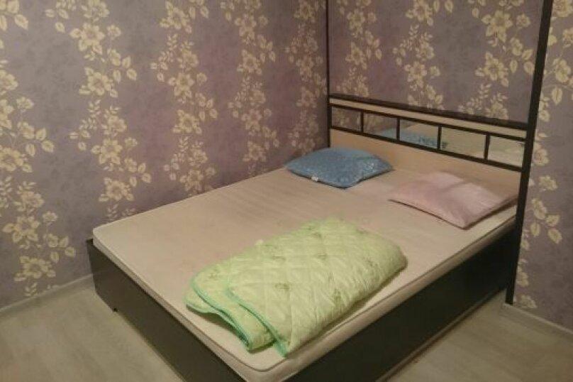 1-комн. квартира, 40 кв.м. на 2 человека, улица Маршала Соколовского, 11А, Смоленск - Фотография 1