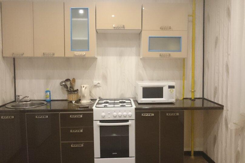 1-комн. квартира, 40 кв.м. на 2 человека, улица Маршала Соколовского, 11А, Смоленск - Фотография 4
