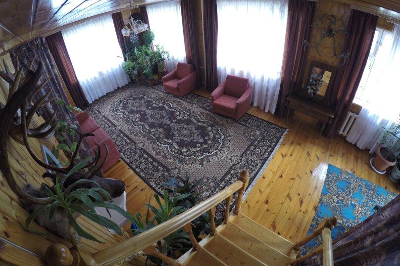 Дом, 500 кв.м. на 35 человек, 7 спален, улица Маршала Жукова, 30, Софрино - Фотография 12