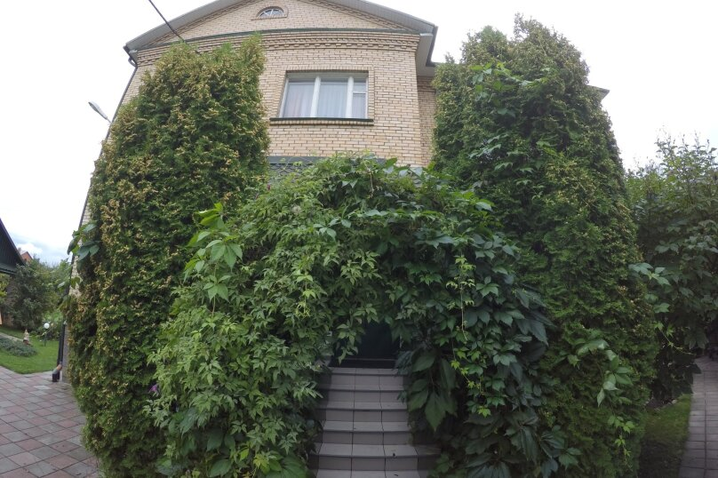 Дом, 500 кв.м. на 35 человек, 7 спален, улица Маршала Жукова, 30, Софрино - Фотография 22
