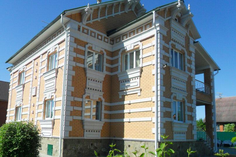 Викторианский коттедж, 450 кв.м. на 25 человек, 5 спален, Янтарная улица, 2, Дедовск - Фотография 1