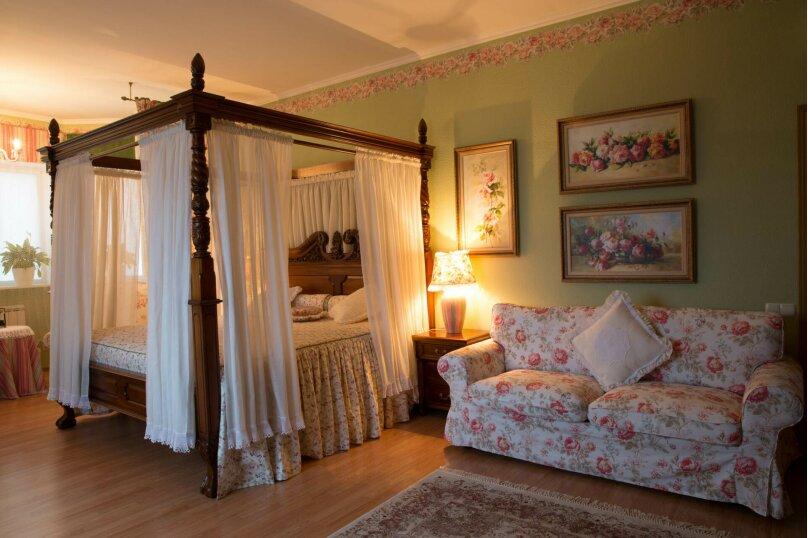 Викторианский коттедж, 450 кв.м. на 25 человек, 5 спален, Янтарная улица, 2, Дедовск - Фотография 4
