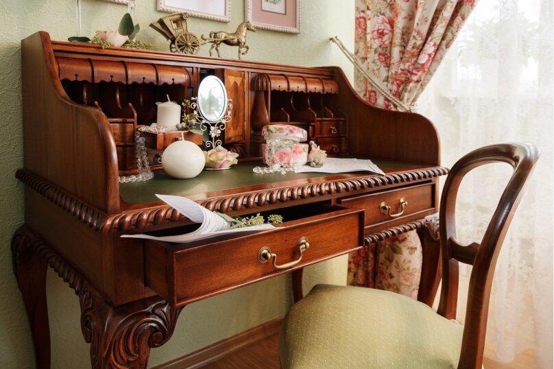 Викторианский коттедж, 450 кв.м. на 25 человек, 5 спален, Янтарная улица, 2, Дедовск - Фотография 5