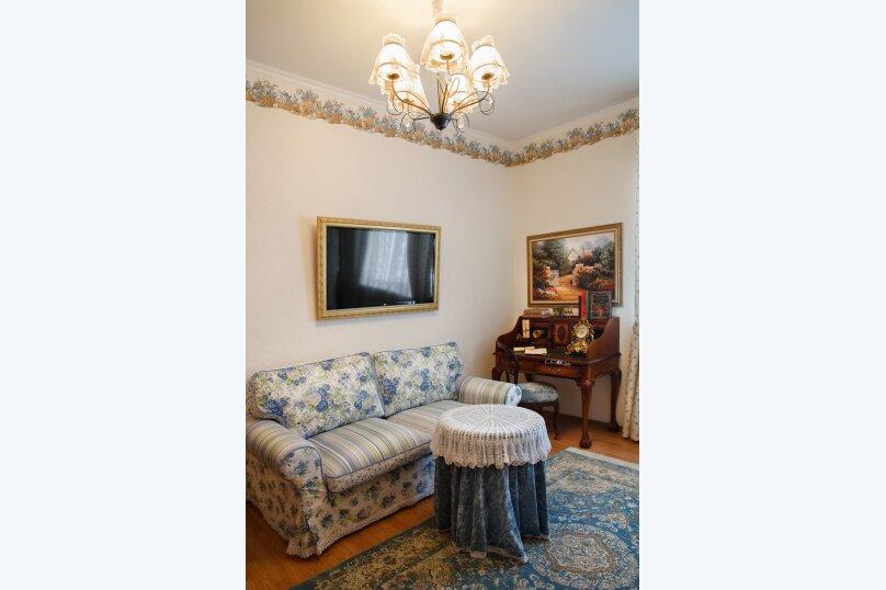 Викторианский коттедж, 450 кв.м. на 25 человек, 5 спален, Янтарная улица, 2, Дедовск - Фотография 12