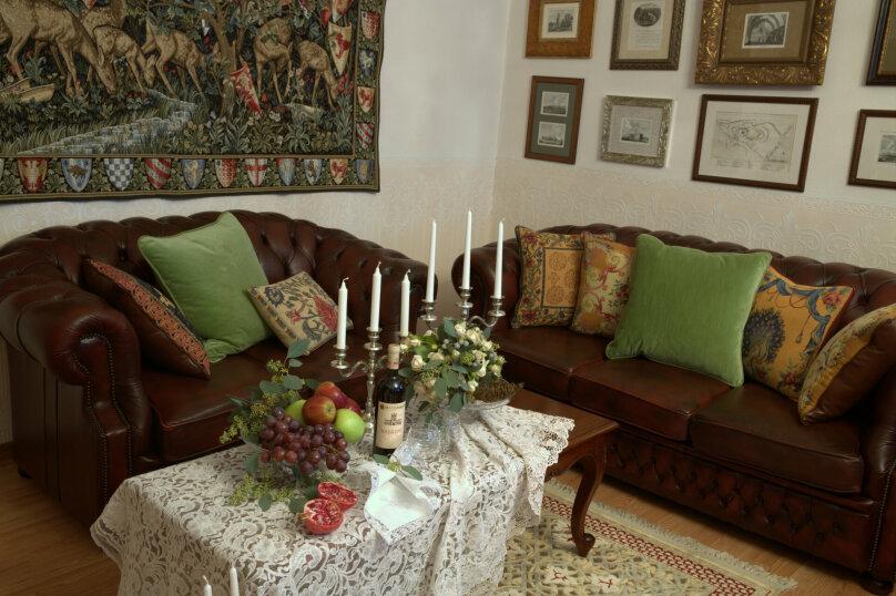 Викторианский коттедж, 450 кв.м. на 25 человек, 5 спален, Янтарная улица, 2, Дедовск - Фотография 18