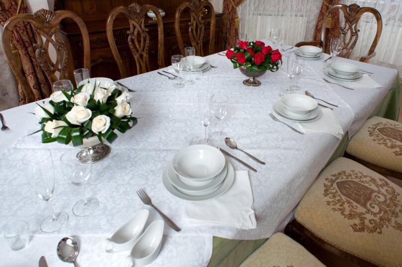 Викторианский коттедж, 450 кв.м. на 25 человек, 5 спален, Янтарная улица, 2, Дедовск - Фотография 19
