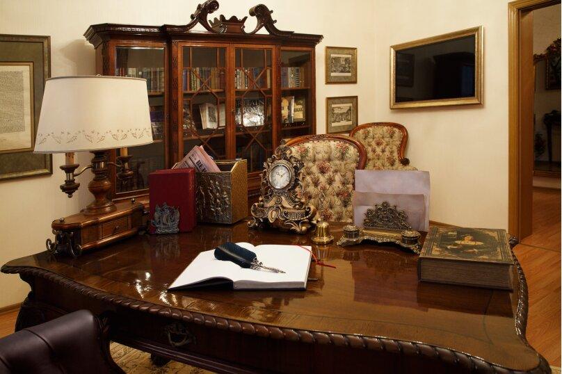 Викторианский коттедж, 450 кв.м. на 25 человек, 5 спален, Янтарная улица, 2, Дедовск - Фотография 20