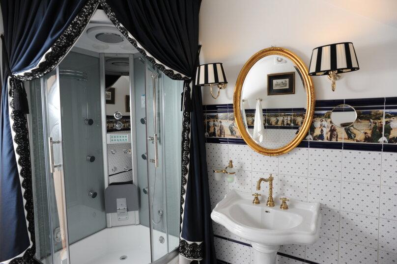 Викторианский коттедж, 450 кв.м. на 25 человек, 5 спален, Янтарная улица, 2, Дедовск - Фотография 24
