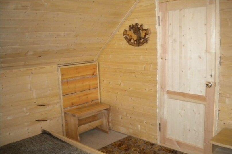 Дом у озера Сегозеро , 120 кв.м. на 7 человек, 2 спальни, д. Карельская Масельга, Центральная, 1а, Медвежьегорск - Фотография 4