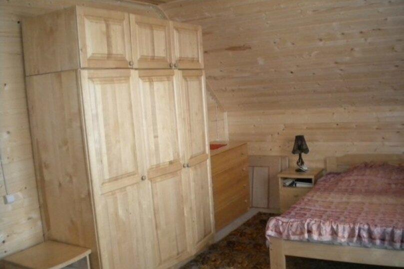 Дом у озера Сегозеро , 120 кв.м. на 7 человек, 2 спальни, д. Карельская Масельга, Центральная, 1а, Медвежьегорск - Фотография 6