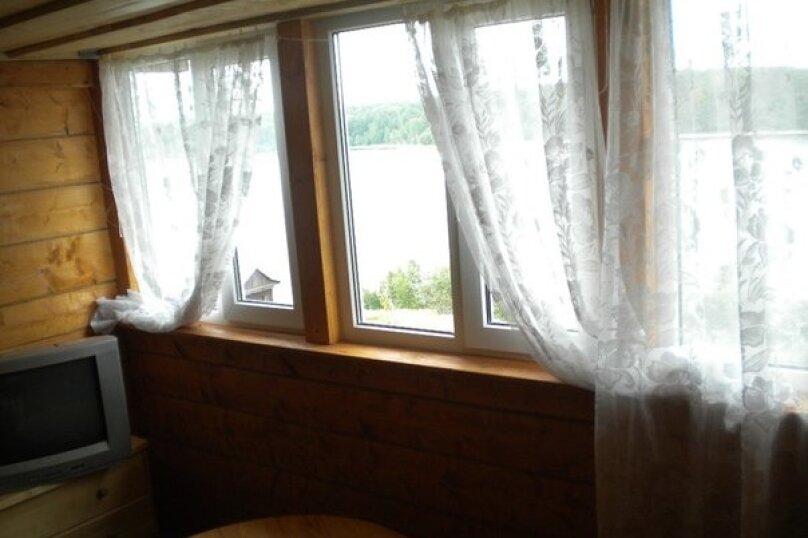 Дом у озера Сегозеро , 120 кв.м. на 7 человек, 2 спальни, д. Карельская Масельга, Центральная, 1а, Медвежьегорск - Фотография 7
