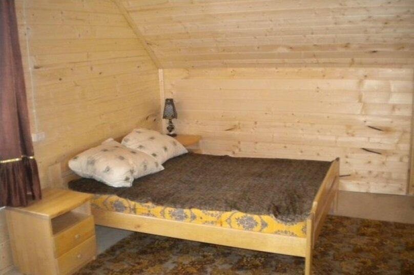 Дом у озера Сегозеро , 120 кв.м. на 7 человек, 2 спальни, д. Карельская Масельга, Центральная, 1а, Медвежьегорск - Фотография 8