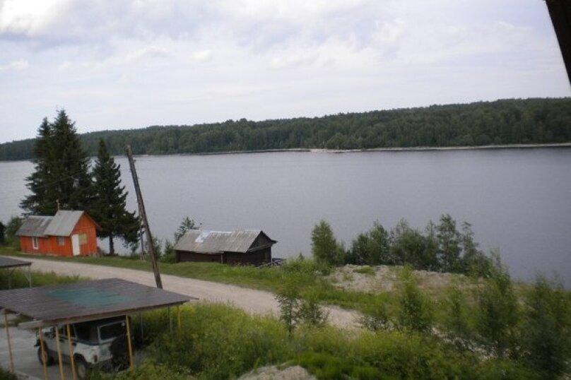 Дом у озера Сегозеро , 120 кв.м. на 7 человек, 2 спальни, д. Карельская Масельга, Центральная, 1а, Медвежьегорск - Фотография 10