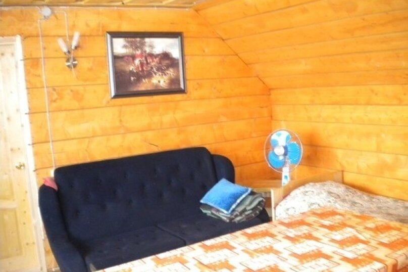 Дом у озера Сегозеро , 120 кв.м. на 7 человек, 2 спальни, д. Карельская Масельга, Центральная, 1а, Медвежьегорск - Фотография 11