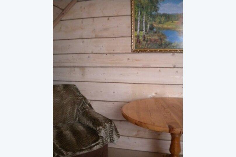 Дом у озера Сегозеро , 120 кв.м. на 7 человек, 2 спальни, д. Карельская Масельга, Центральная, 1а, Медвежьегорск - Фотография 12