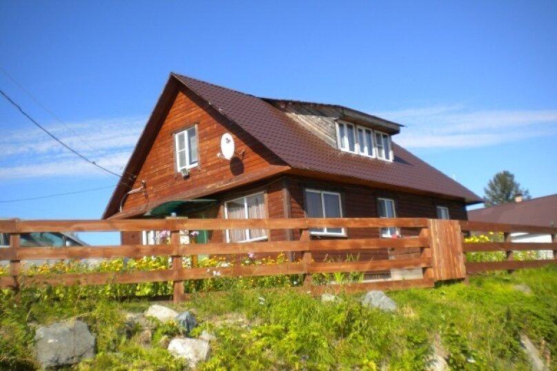 Дом у озера Сегозеро , 120 кв.м. на 7 человек, 2 спальни, д. Карельская Масельга, Центральная, 1а, Медвежьегорск - Фотография 19
