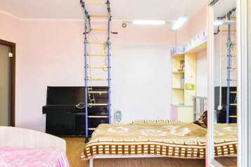 3-комн. квартира, 102 кв.м. на 7 человек, Венцека, 1, Самарский район, Самара - Фотография 2