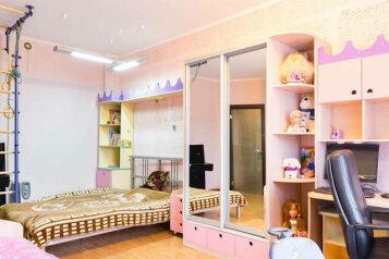 3-комн. квартира, 102 кв.м. на 7 человек, Венцека, Самарский район, Самара - Фотография 3