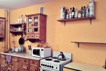 3-комн. квартира, 70 кв.м. на 6 человек, улица 19-й Гвардейской Дивизии, 7, Томск - Фотография 3