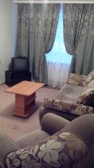 2-комн. квартира, 40 кв.м. на 4 человека, Магистральная улица, 40Б, Омск - Фотография 1
