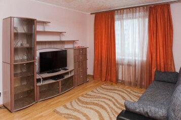 1-комн. квартира, 40 кв.м. на 3 человека, Краснинское шоссе, Смоленск - Фотография 1